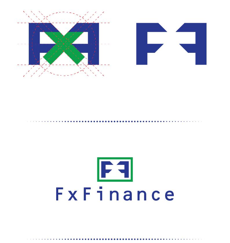 Разработка логотипа для компании FxFinance фото f_08351203ce0efa23.jpg