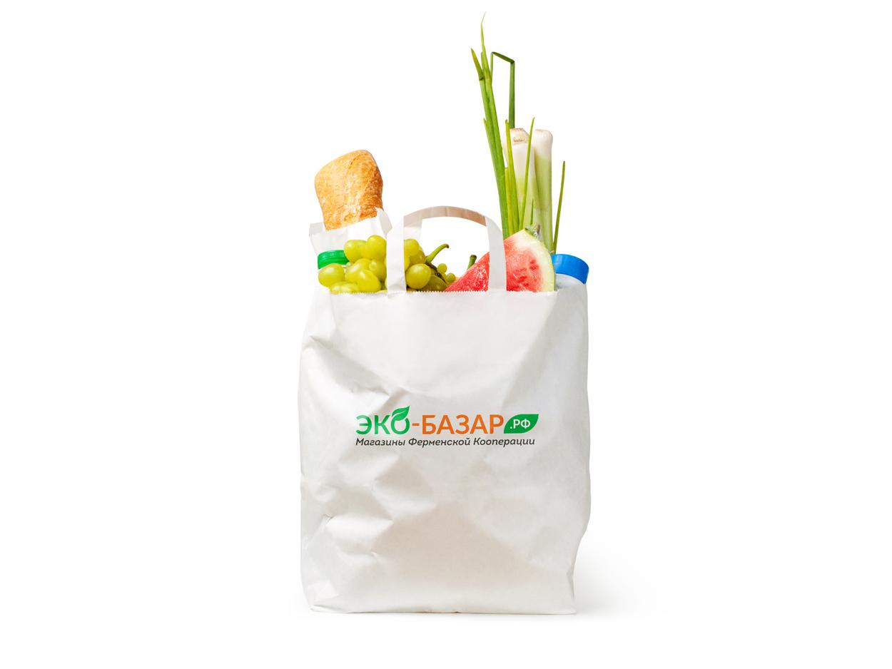 Логотип компании натуральных (фермерских) продуктов фото f_190593f313a38150.jpg