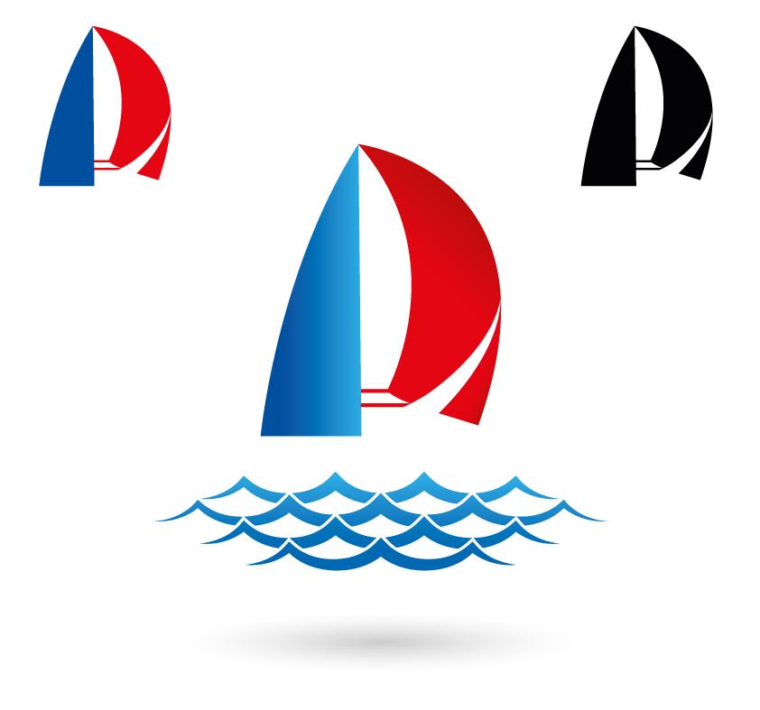 Разработка логотипа корпоративной парусной регаты фото f_3315c119ac331455.jpg