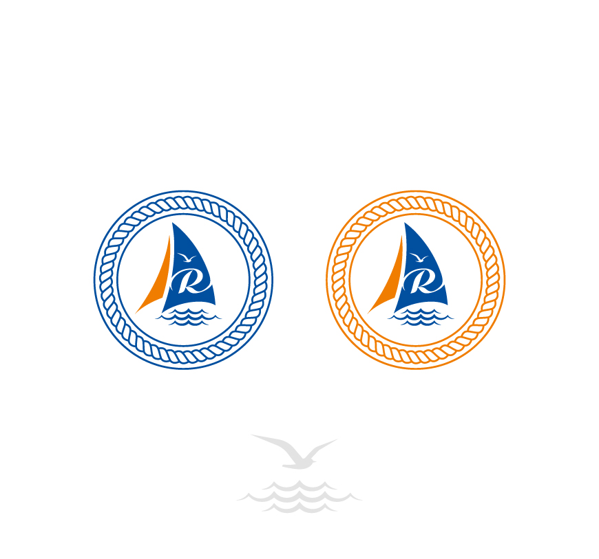 Разработка логотипа корпоративной парусной регаты фото f_4395c0f158ec1c91.jpg