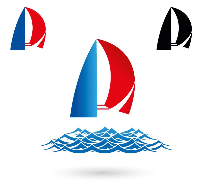 Разработка логотипа корпоративной парусной регаты фото f_4805c119ad6e8b3a.jpg