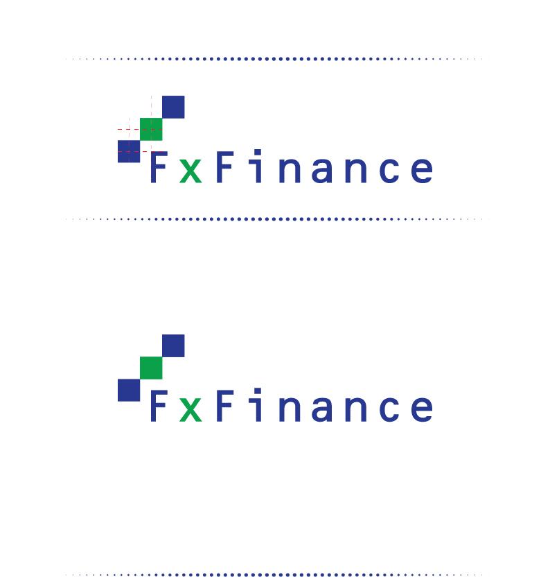 Разработка логотипа для компании FxFinance фото f_49551203cf6487ce.jpg