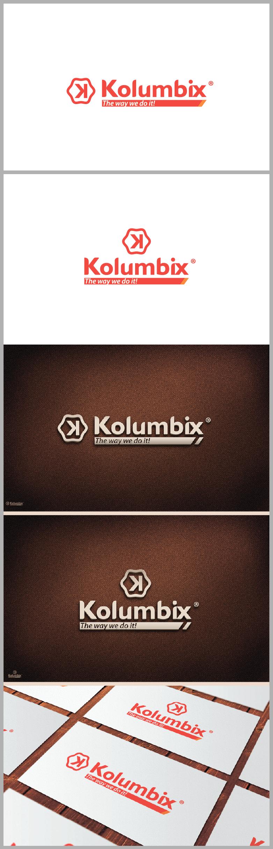 Создание логотипа для туристической фирмы Kolumbix фото f_4fb97ab09372c.png