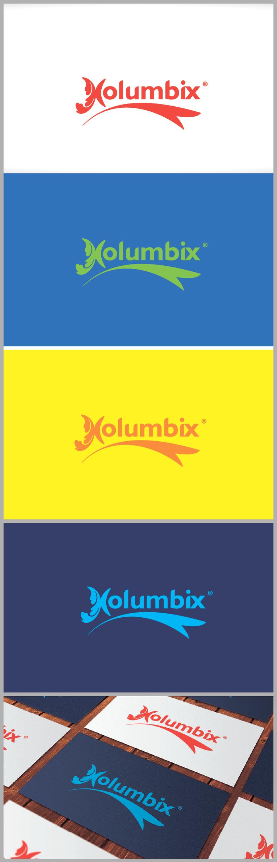 Создание логотипа для туристической фирмы Kolumbix фото f_4fb97e35b30b4.png