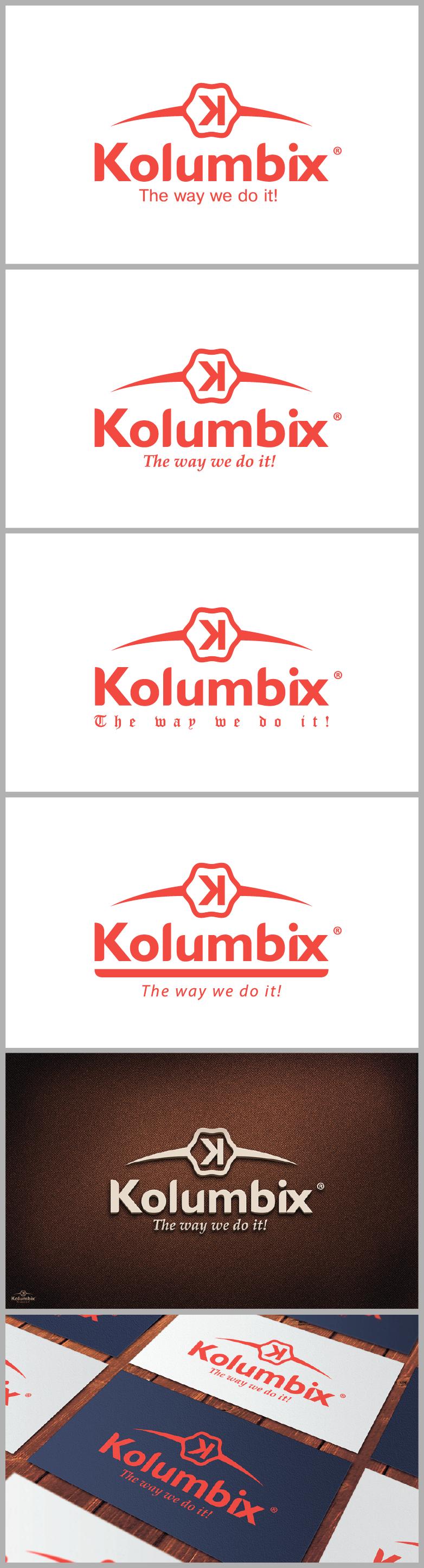 Создание логотипа для туристической фирмы Kolumbix фото f_4fb984d74af21.png