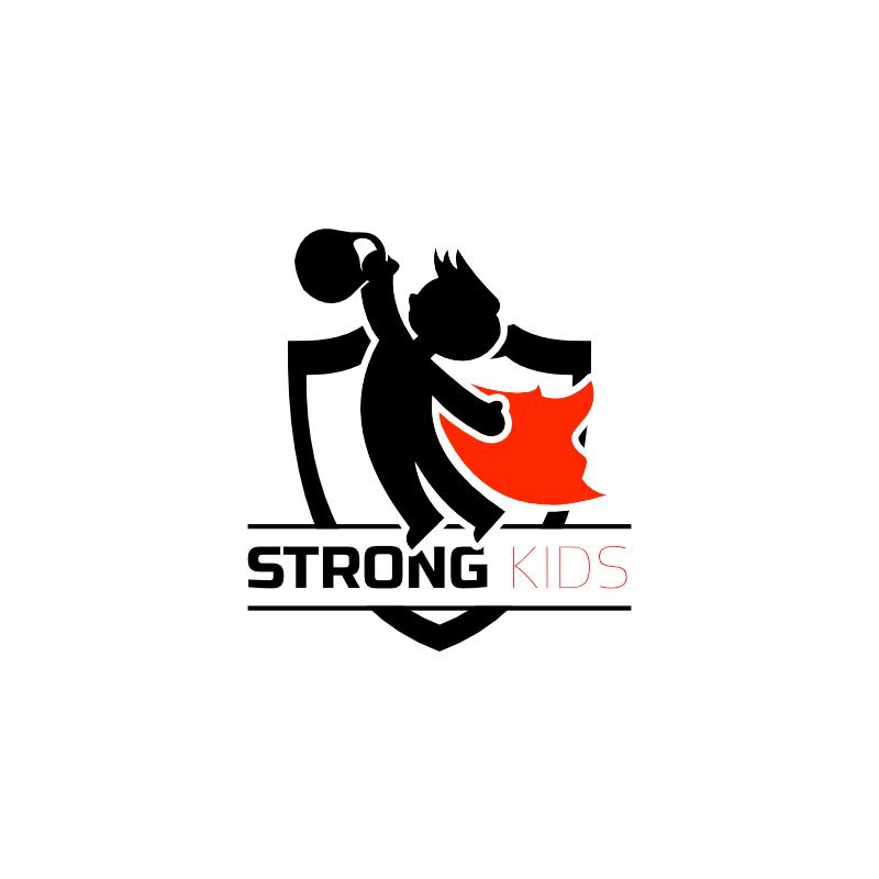 Логотип для Детского Интернет Магазина StrongKids фото f_0325c6922ca6dbd2.jpg