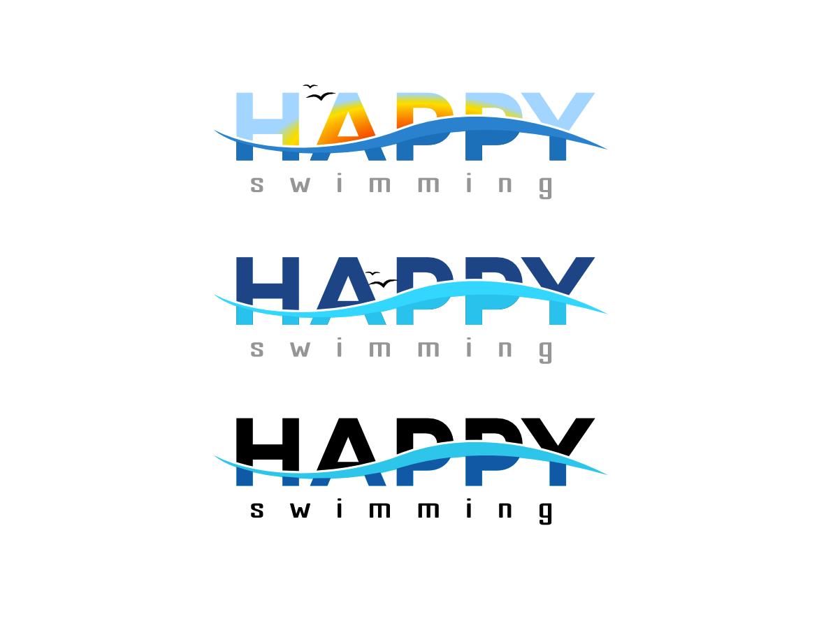 Логотип для  детского бассейна. фото f_0345c779c0fac5da.png