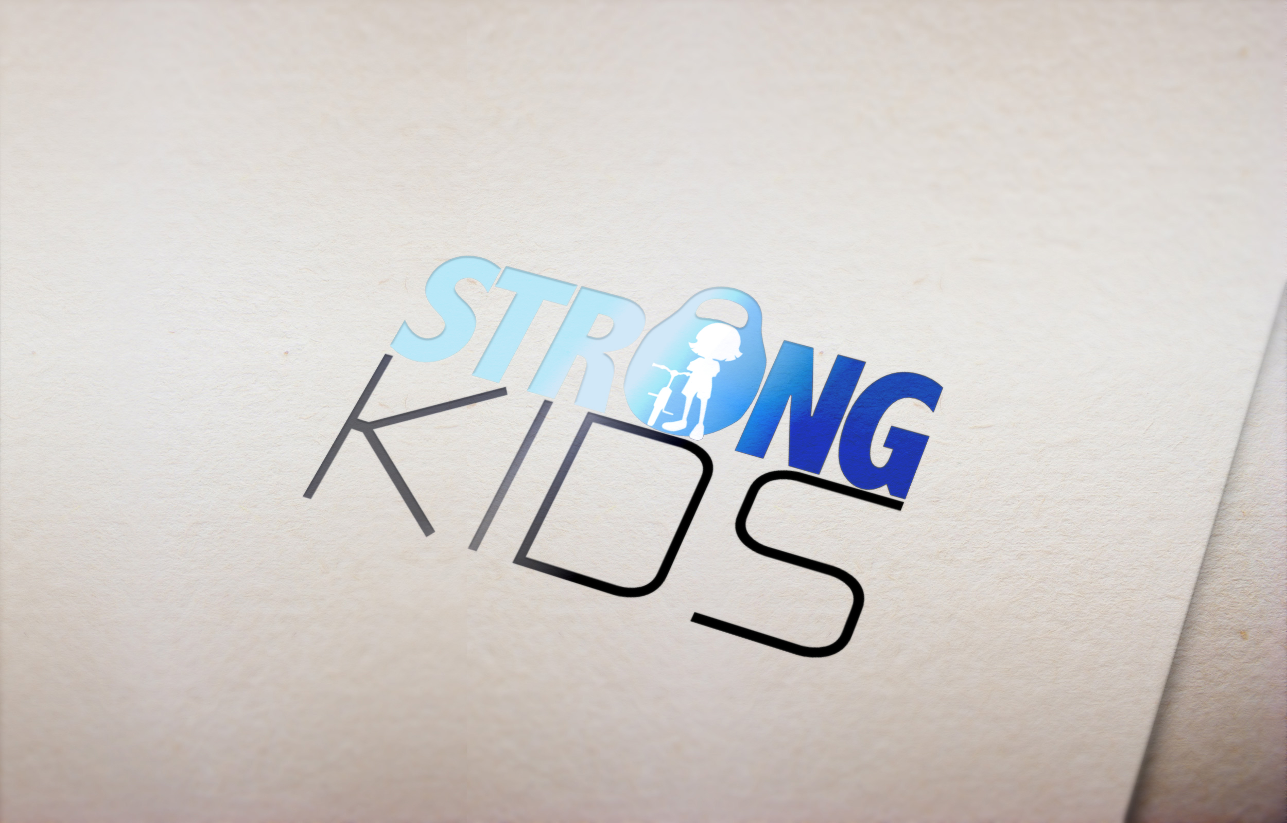 Логотип для Детского Интернет Магазина StrongKids фото f_1095c695a0b1bfc5.jpg