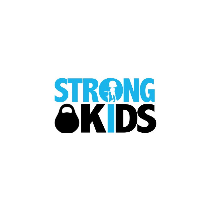 Логотип для Детского Интернет Магазина StrongKids фото f_1565c6922aec1454.jpg