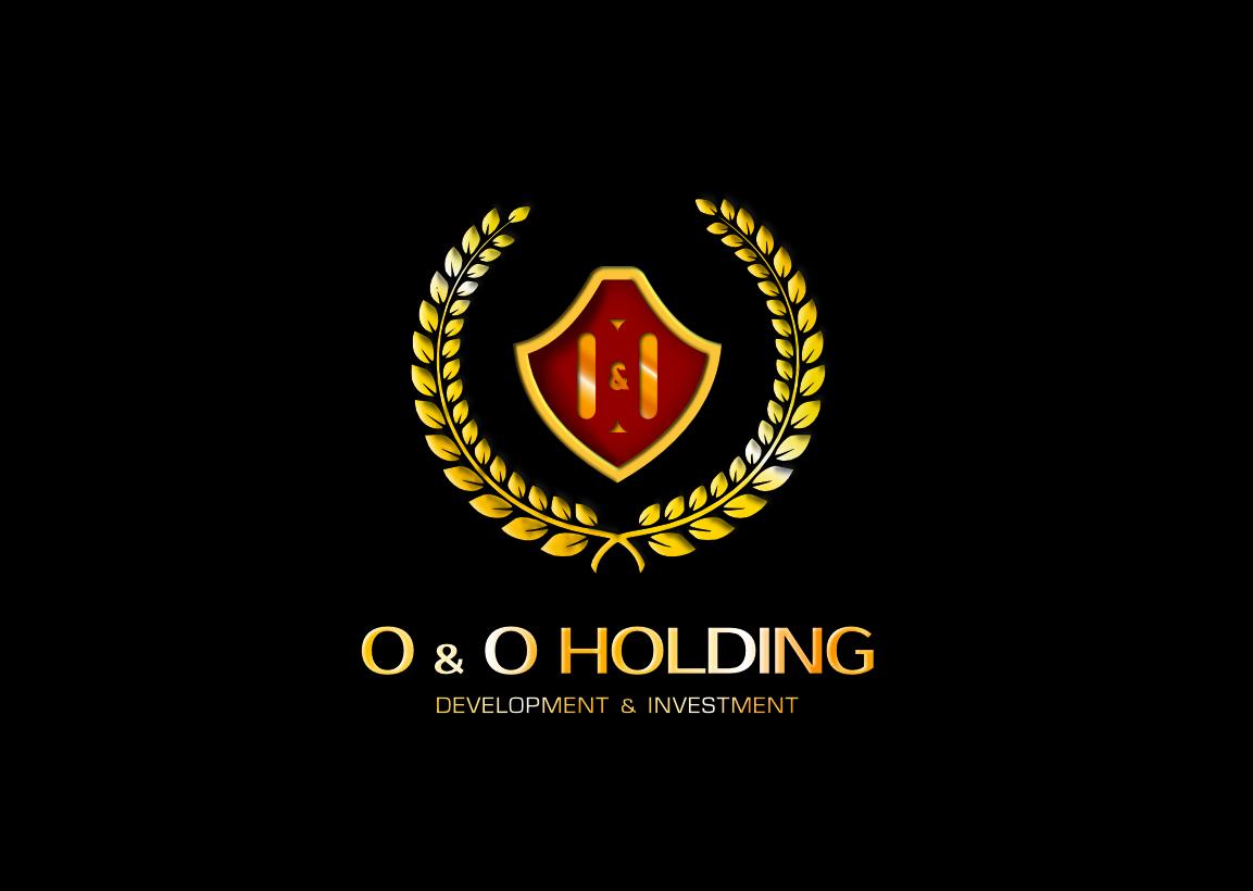 """Разработка Логотипа +  Фирменного знака для компании """"O & O HOLDING"""" фото f_2325c7d5b6c90ab3.png"""