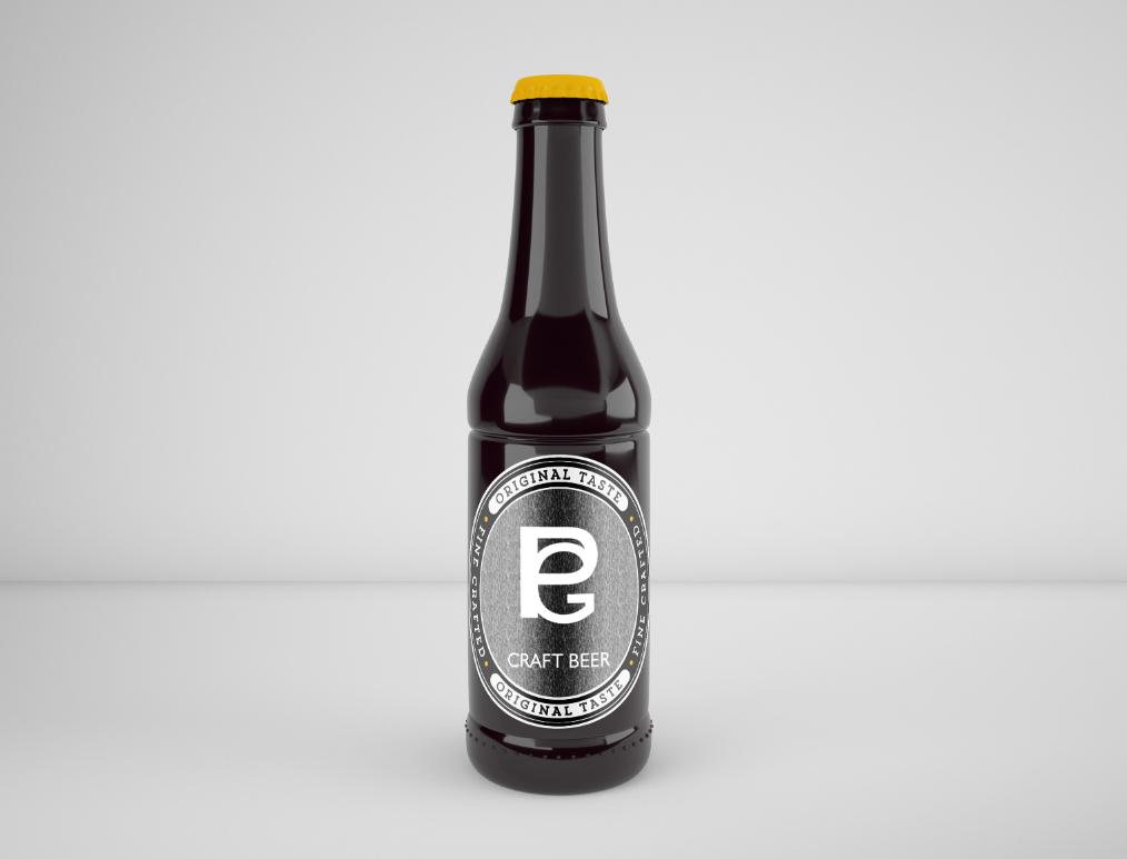 Логотип для Крафтовой Пивоварни фото f_2405caf9001a5f04.png