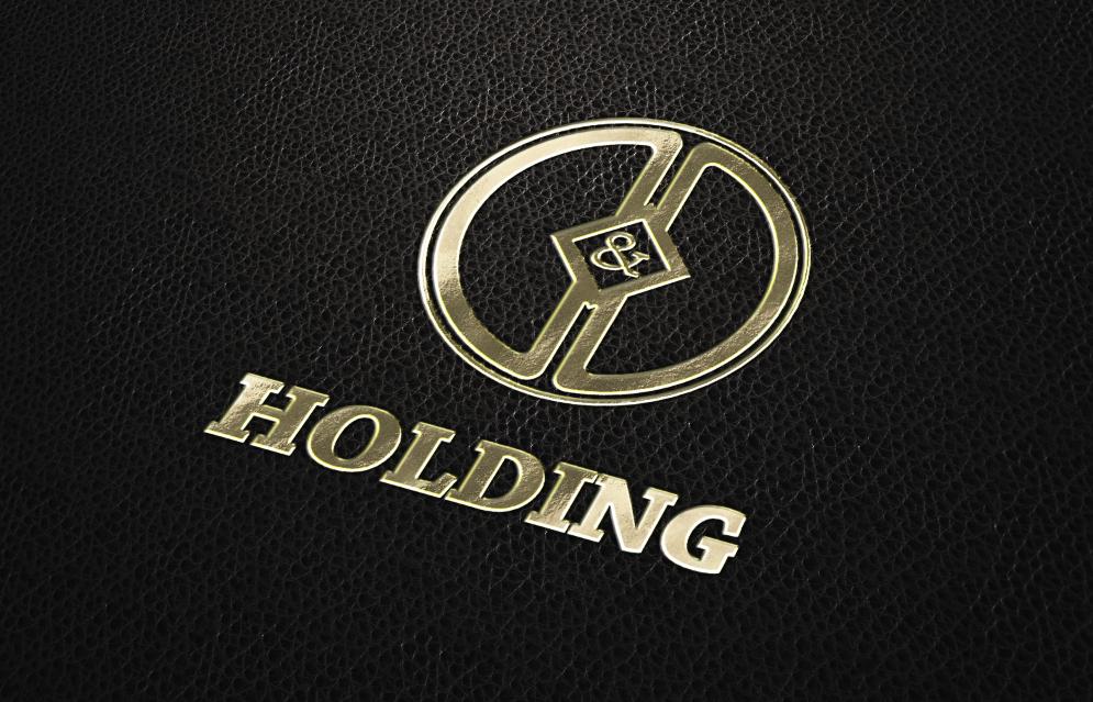 """Разработка Логотипа +  Фирменного знака для компании """"O & O HOLDING"""" фото f_2505c80bbb03236b.png"""