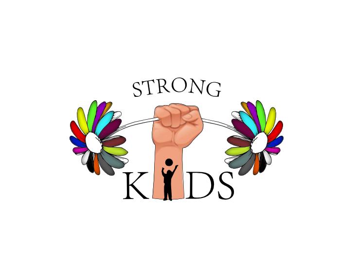 Логотип для Детского Интернет Магазина StrongKids фото f_2815c62b694c1367.png