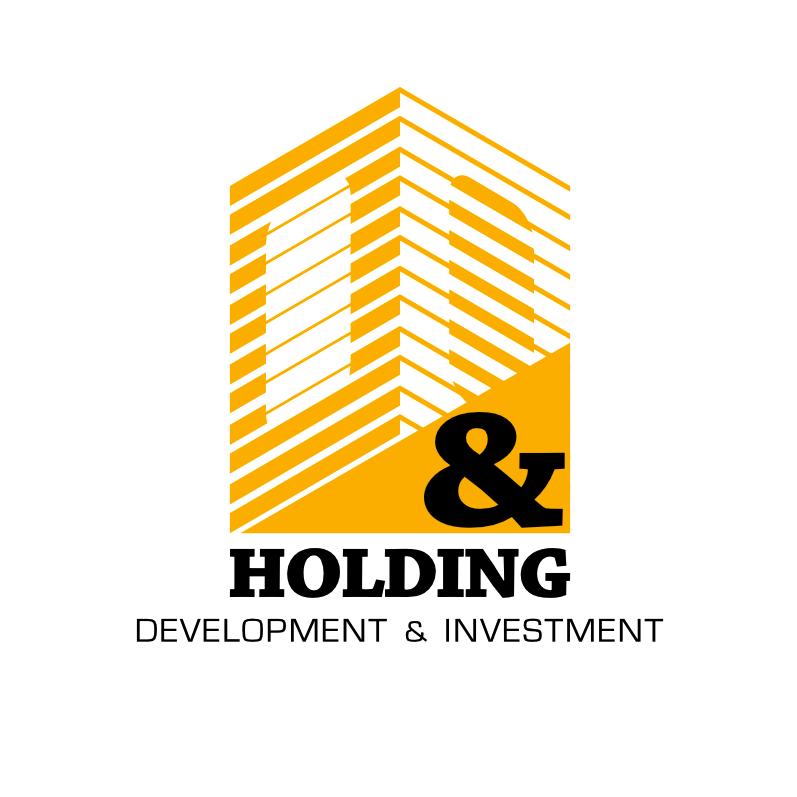"""Разработка Логотипа +  Фирменного знака для компании """"O & O HOLDING"""" фото f_2935c8125ef43ab1.png"""