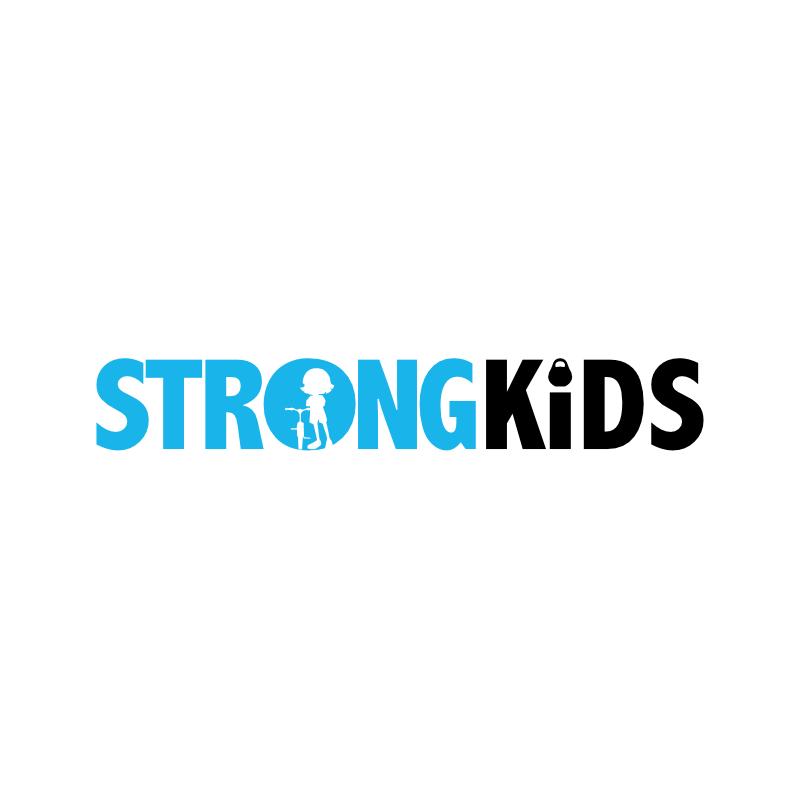 Логотип для Детского Интернет Магазина StrongKids фото f_3565c6923eab7610.jpg