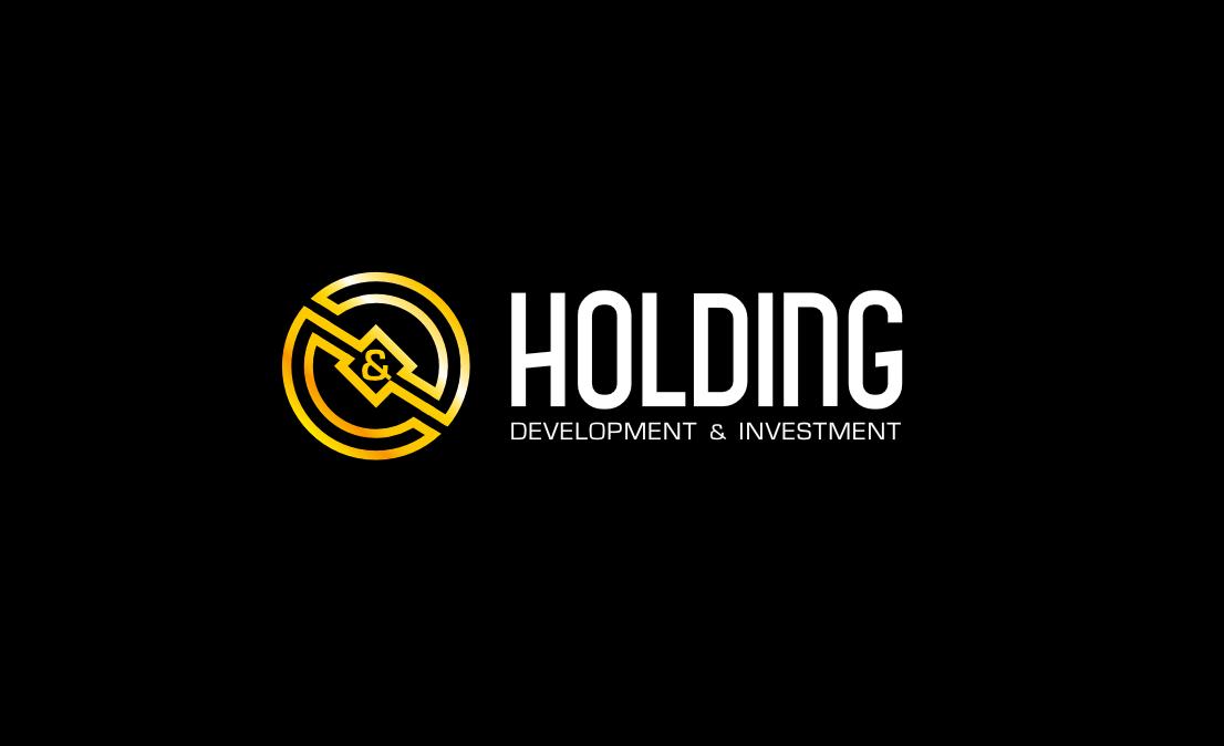 """Разработка Логотипа +  Фирменного знака для компании """"O & O HOLDING"""" фото f_3905c833ebf56ff1.png"""