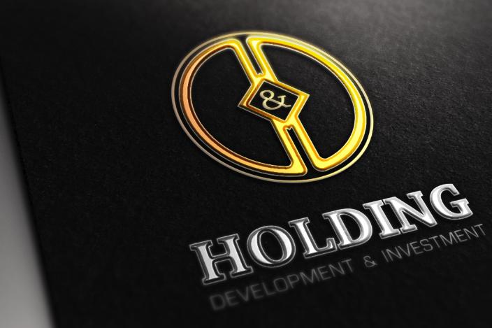 """Разработка Логотипа +  Фирменного знака для компании """"O & O HOLDING"""" фото f_5865c80bb63aa29b.png"""