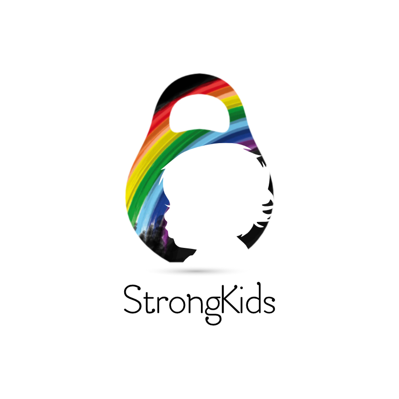 Логотип для Детского Интернет Магазина StrongKids фото f_6685c6266734f6b7.jpg