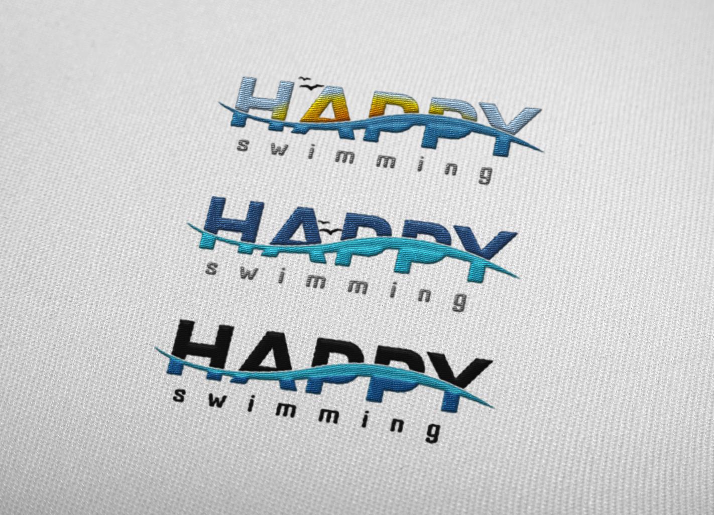 Логотип для  детского бассейна. фото f_9075c779c572b9da.png