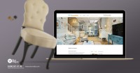 Разработка сайта для студии дизайна