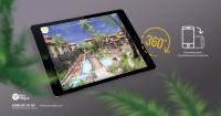 Разработка дизайна, верстка сайта для жилого комплекса Hawaii Resort