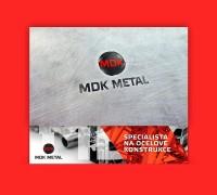 MDK metal
