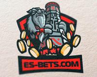 Нарисовать логотип для сайта со ставками для киберматчей фото f_8165b4614676f317.jpg