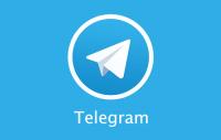 Разработка ботов Telegram