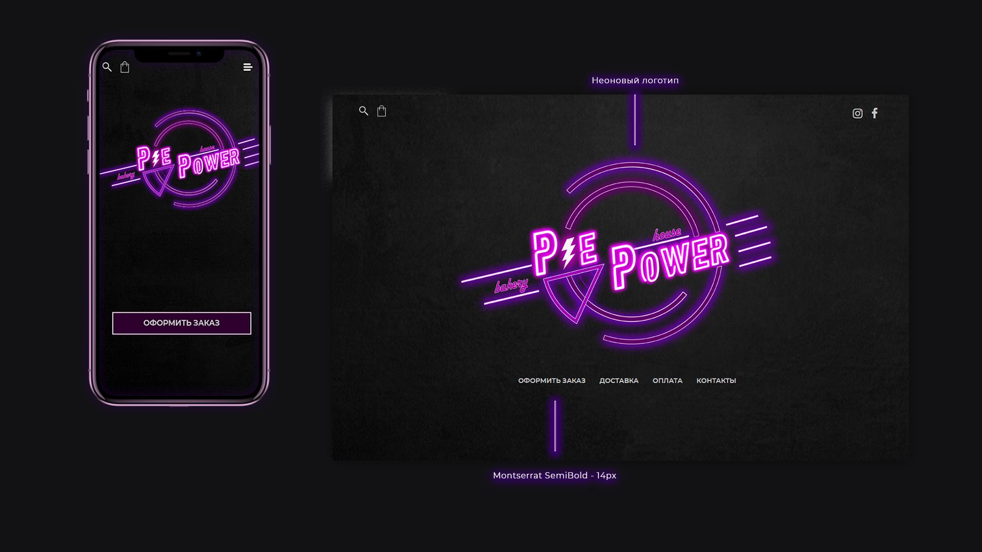 ИМ || PiePower