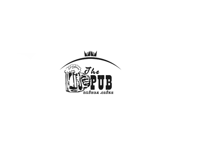 "Разработка логотипа торговой марки ""THEPUB"" фото f_14351ff7efb16fc4.jpg"