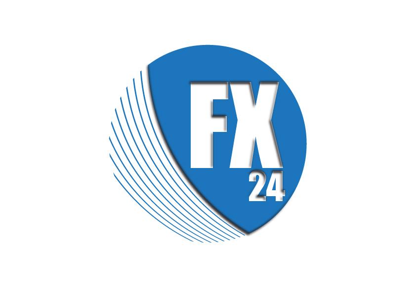 Разработка логотипа компании FX-24 фото f_235545ab8ec2b48f.jpg