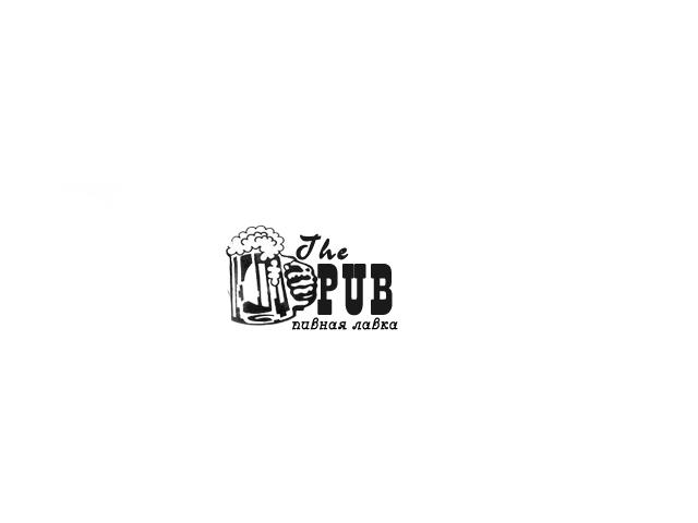 "Разработка логотипа торговой марки ""THEPUB"" фото f_68451ff7da8cc5b1.jpg"