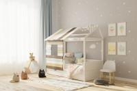 Визуализация детских кроватей