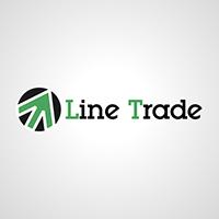 Разработка логотипа компании Line Trade фото f_56150f79ab827101.png