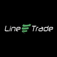 Разработка логотипа компании Line Trade фото f_81050f79aae88ee8.png