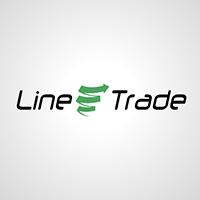 Разработка логотипа компании Line Trade фото f_90650f79ab1dc149.png