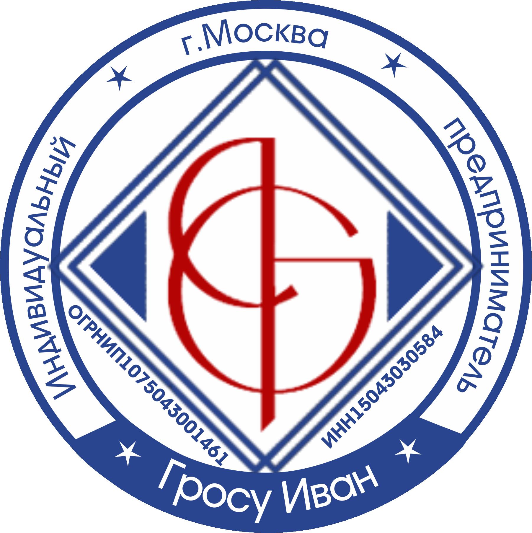 Фамильный логотип и дизайн печати ИП с этим логотипом фото f_8855a283c048ae9a.png