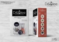 Дизайн упаковки для специй
