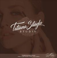 "Логотип для студии ""T.Sytaylo"""