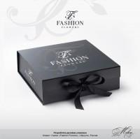 "Дизайн упаковки ""Fashion Flowers"""