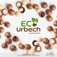 """Логотип для компании """"ECO Urbech"""""""