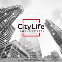 """Логотип для агенства """"CityLife"""""""