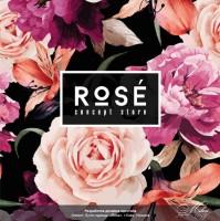 """Логотип для магазина одежды """"ROSE"""""""