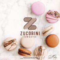 "Логотип для кондитерской ""Zucorini"""