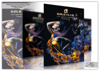 "Реклама в журнал ""Gold Club"""