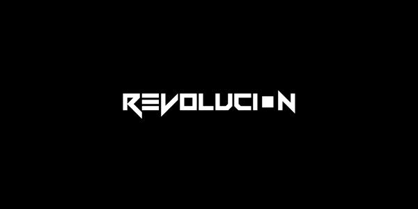 Разработка логотипа и фир. стиля агенству Revolución фото f_4fb8ce1a7de46.jpg