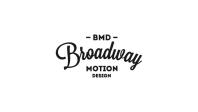Broadway Motion Design