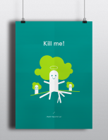 Eco-poster