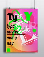 Typeposter