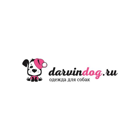 Создать логотип для интернет магазина одежды для собак фото f_034564c731d2ee95.png